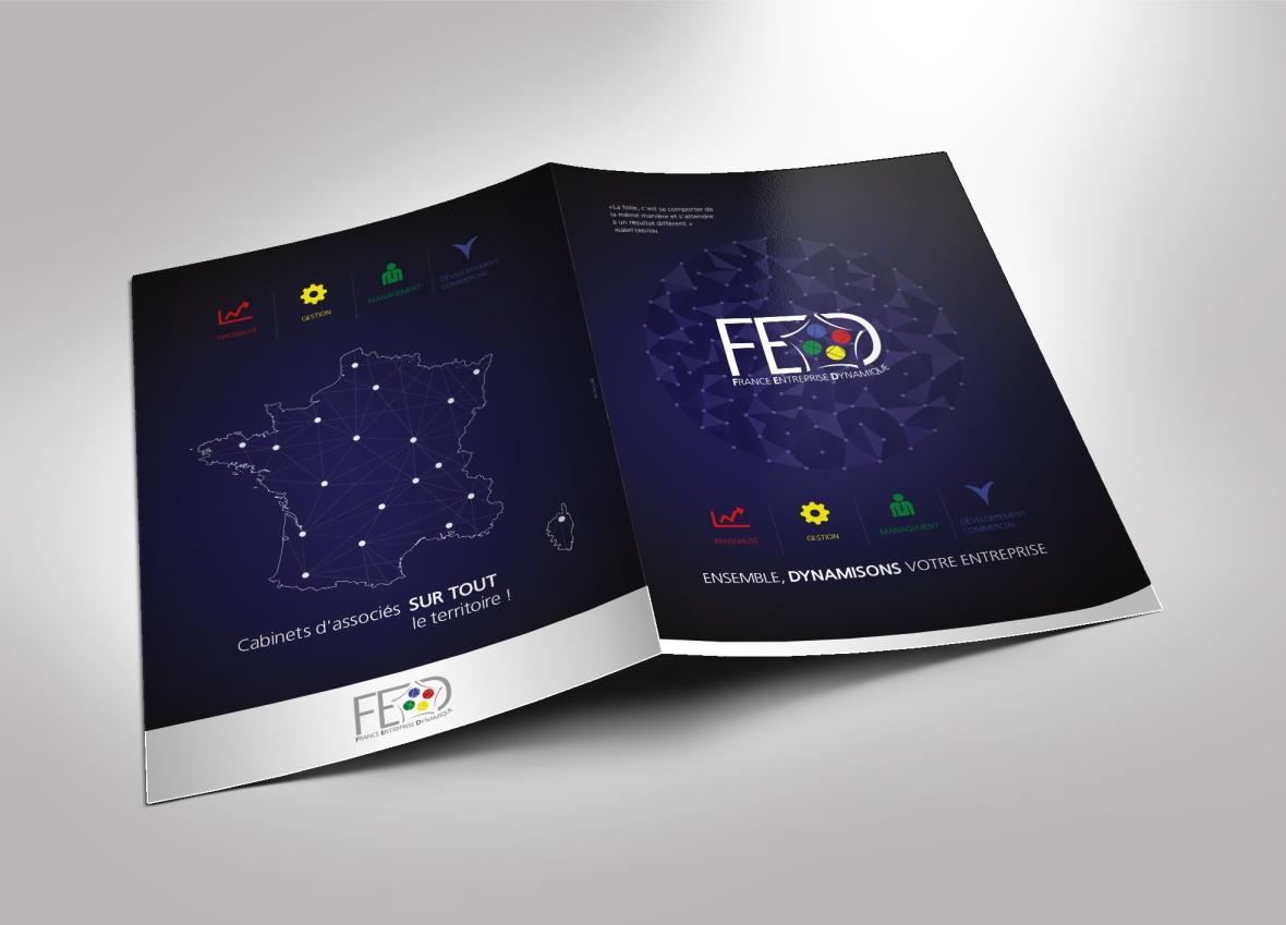FED-pochette